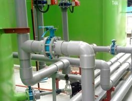 Industrial Efficient Treatment System 8